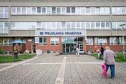 MASÉRSKÉ CENTRUM Unika Relax našlo své zázemí v Ostravě v budově Polikliniky Hrabůvka.