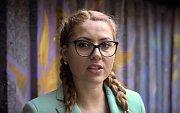Zavražděná bulharská novinářka Viktorija Marinová
