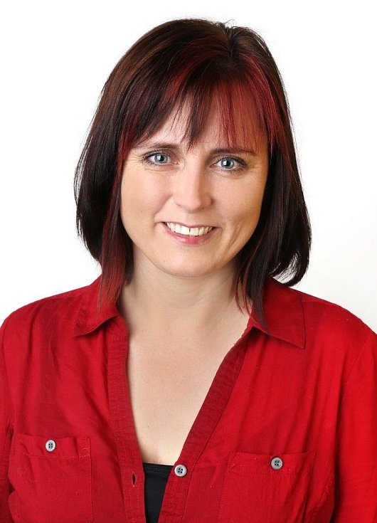 Martina Žáčková