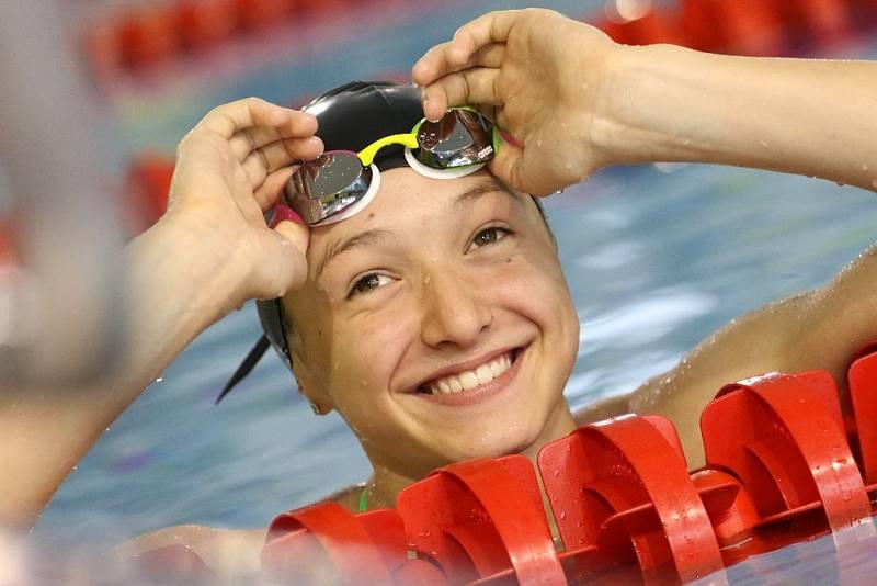 I mladí plavci mají omezené možnosti tréninku