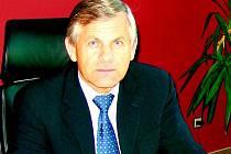 Generální ředitel ZVVZ-Enven Engineering Miloslav Šváb.