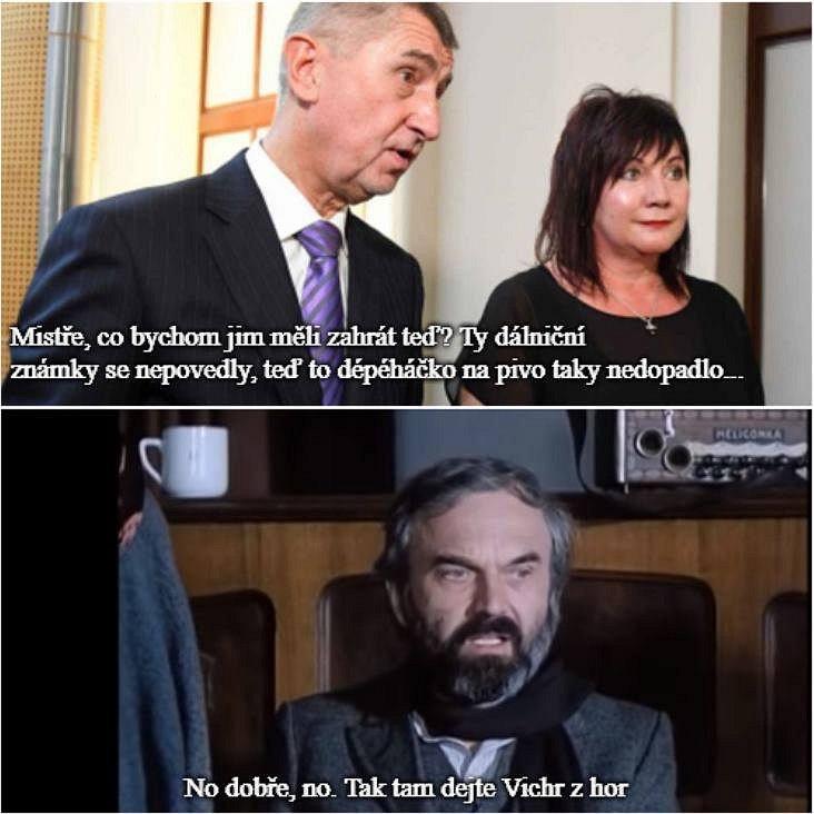 Dílo Zdeňka Svěráka a Ladislava Smoljaka tvoří nevyčerpatelnou studnu inspirace