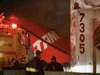 Nehoda letadla byla již druhým vážným leteckým neštěstím v Brazílii za poslední rok