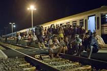 Chorvatské úřady ve čtvrtek pozdě večer zavřely sedm z osmi přechodů na  hranici se Srbskem. b74d24c420