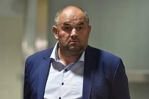 Bývalý šéf českého fotbalu Miroslav Pelta (na archivním snímku)