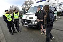 Lidé evakuovaní z obcí Haluzice a Lipová se ale po dvou dnech mohli vrátit do svých domovů.