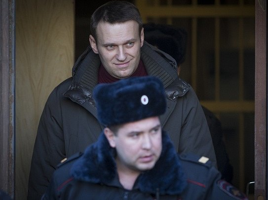 Alexej Navalnyj
