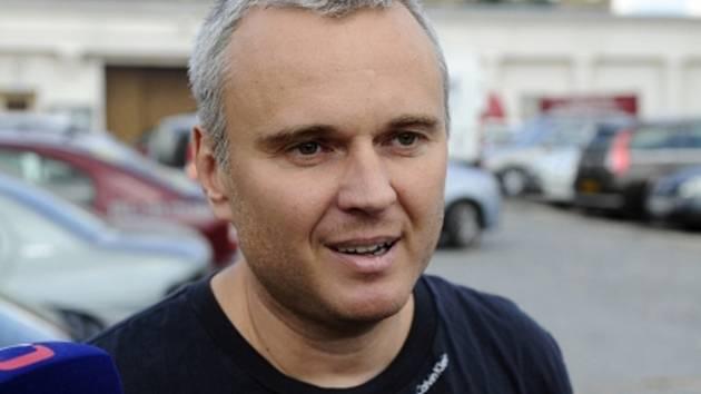Někdejšího náměstka ministra zemědělství Romana Bočka propustili z vazby.