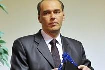 Bývalý šéf SFŽP Libor Michálek.