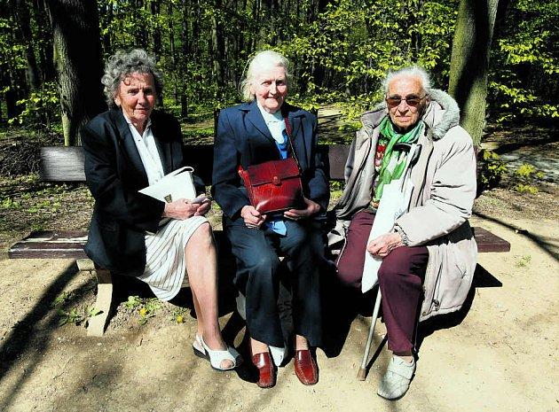 V Německu je stále více seniorů a podle mladých poslanců je jejich vliv už neúměrný.