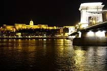 Budapešť by ráda uspořádala olympijské hry 2024.