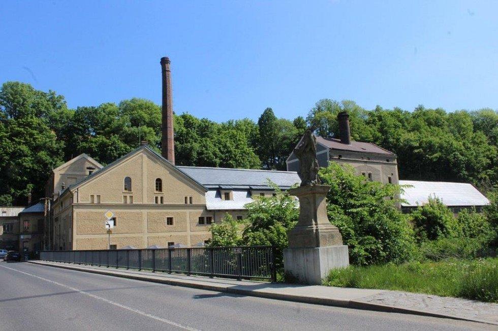 Zámecký pivovar Albrecht