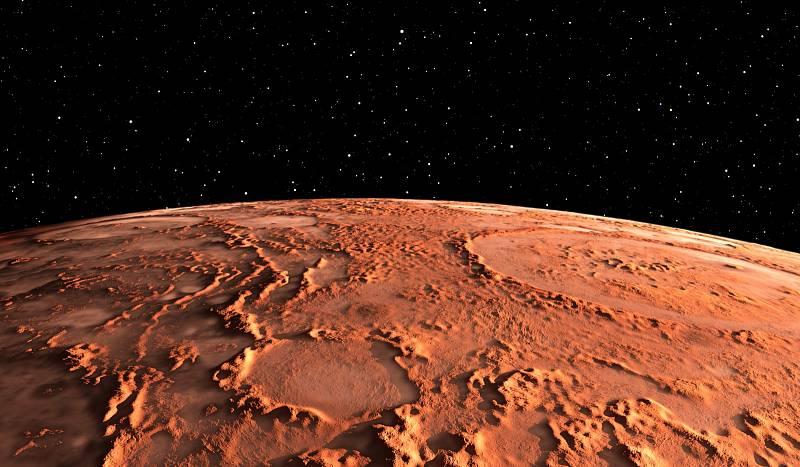 Mise na Mars se blíží. Evropa hledá dobrovolníky.