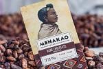Čokoládové boby Menakao