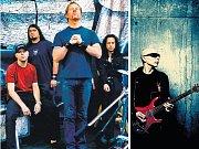 Metallica v Edenu.