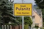 Školačka pochází údajně z městečka Pulsnitz u Drážďan