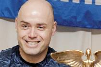 Petr Šiška, prezident Akademie populární hudby
