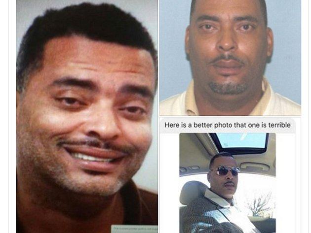 Pugh poslal mužům zákona snímek se slunečními brýlemi, jak sedí v autě. Policisté mu poděkovali a ihned jej vyzvali, aby se dostavil na oddělení.