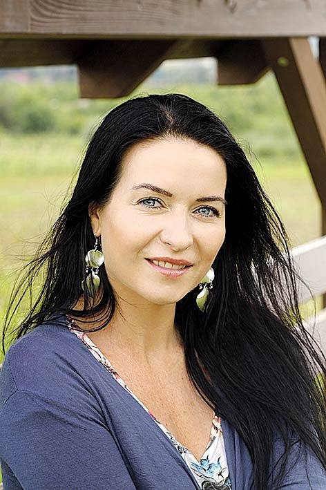 Tereza Havrlandová, zakladatelka společnosti Lifefood.