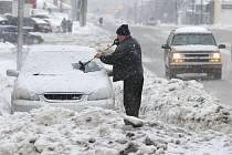 Některým regionům západní a střední Evropy může podle Severe Weather Bestie z východu přinést ranní teploty mezi minus 15 až 20 stupni.