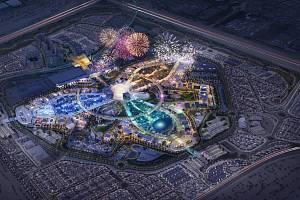 Inteligentní město budoucnosti