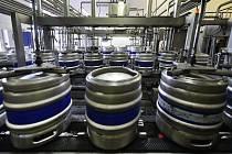Pivovar - ilustrační foto