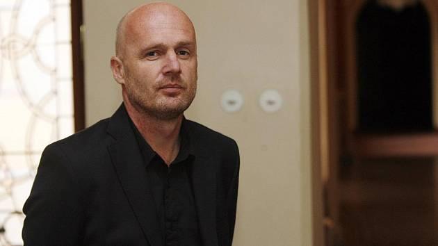 Na zámku Štiřín byl zvolen novým trenérem české fotbalové reprezentace Michal Bílek.