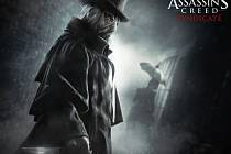 Počítačová hra Assassin's Creed: Syndicate - Jack the Ripper.