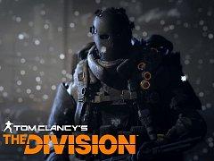 Počítačová hra The Division - Survival.