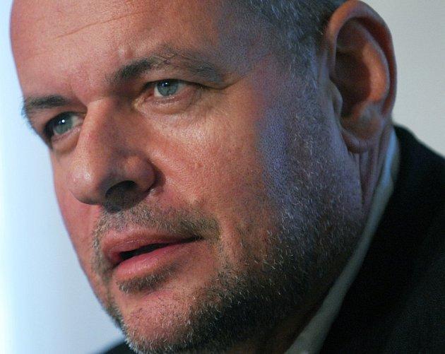 Ministr kultury Jehlička
