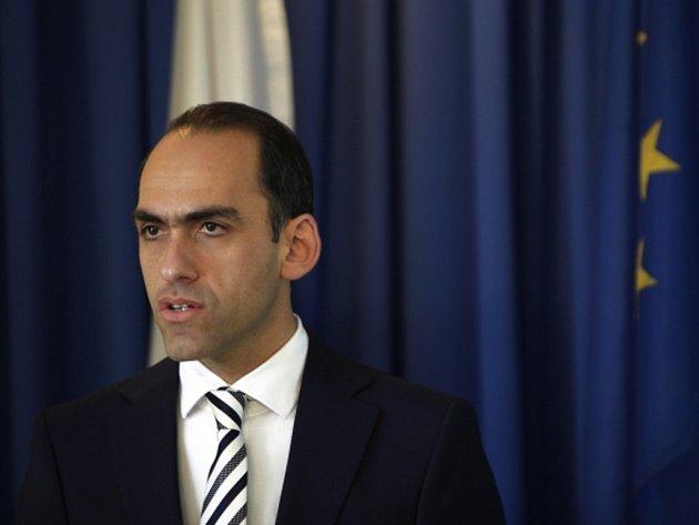 Krize na Kypru