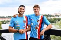 Martin a Petr Fuksovi