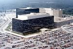 Sídlo Národní bezpečnostní agentury (NSA) v Marylandu