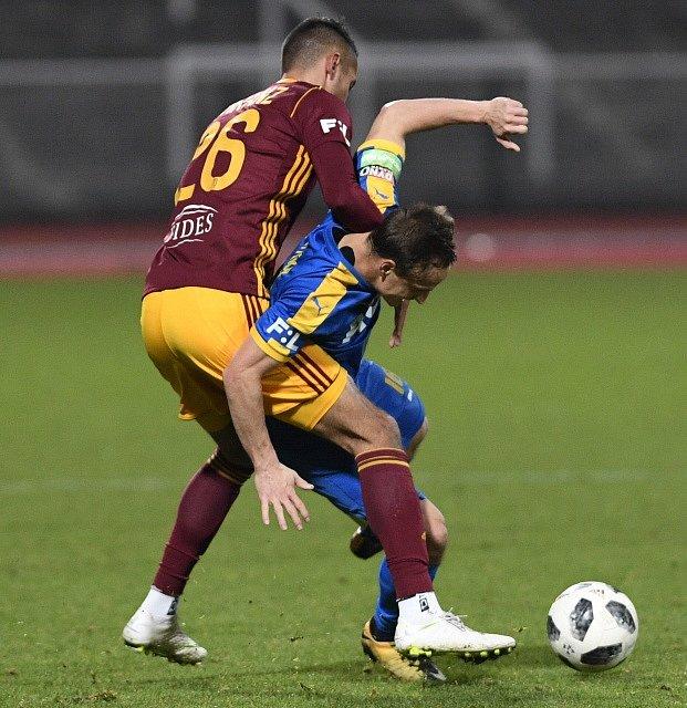Dukla Praha – FK Teplice