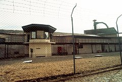 věznice Pankrác - ilustrační foto