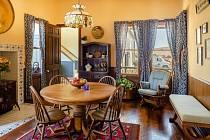 Služba Airbnb nabízí k pronájmu dům z hororového filmu Vřískot