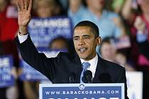 Barack Obama začíná vítězit také mezi tzv. superdelegáty.