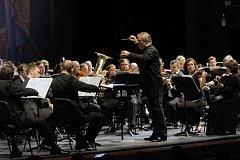 Valerij Gergijev a Orchestr Mariinského divadla