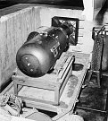 Jaderná bomba Little Boy