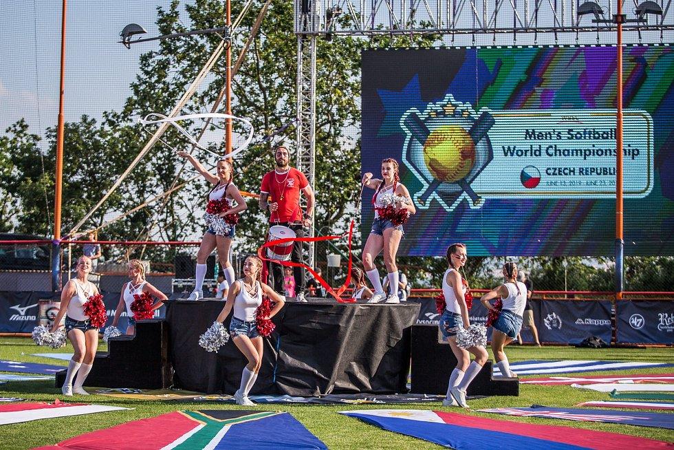 Mistrovství světa v softbalu