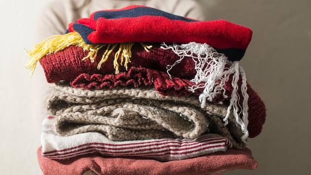Zimní oblečení
