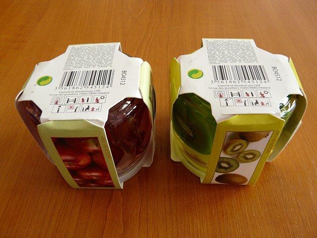 Česká obchodní inspekce (ČOI) varuje spotřebitele před nebezpečnou gelovou svíčkou.