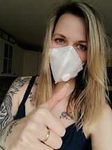Šárka Mrázková, Facebok
