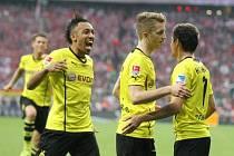 Dortmund šokoval Bayern