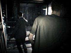 Počítačová hra Resident Evil 7: Biohazard.