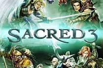 Počítačová hra Sacred 3.