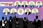 Jak se volí prezident. Superhrdinský speciál k volbě prezidenta 2018