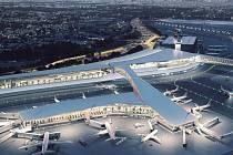 Letiště LaGuardia v New Yorku