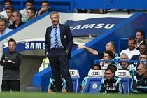 Chelsea - Swansea: José Mourinho