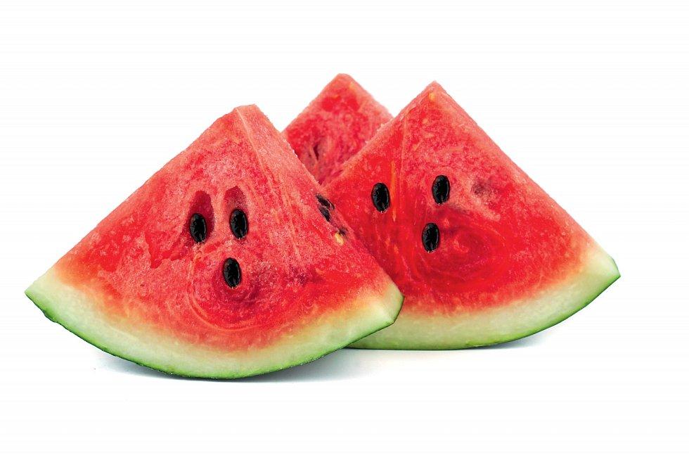 S ovocem opatrně.